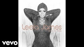 Leela James - I Remember