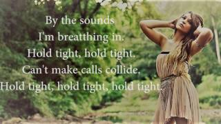 Culture Code - Make Me Move (Lyrics)