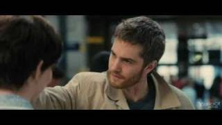 ONE DAY - Official Trailer starring Jim Sturgess