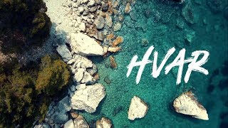 Croatia - Hvar 2017