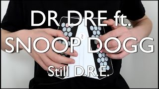 Dr. Dre - Still D.R.E. ft Snoop Dogg - dualo du-touch S cover