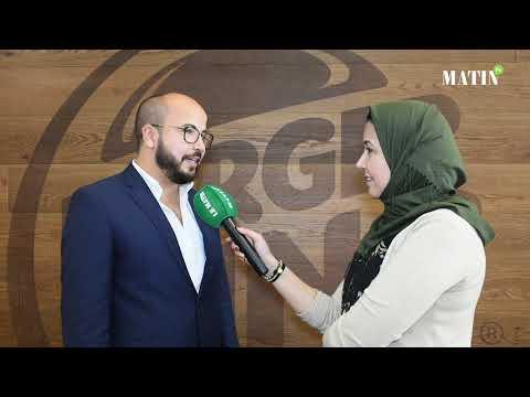 Video : Burger King ouvre son 22e restaurant au Maroc