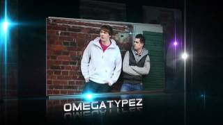 Omegatypez - The Spirit [HD Preview]
