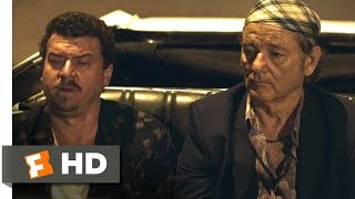 Rock the Kasbah (2015) - Welcome to the Jungle Scene (2/10) | Movieclips