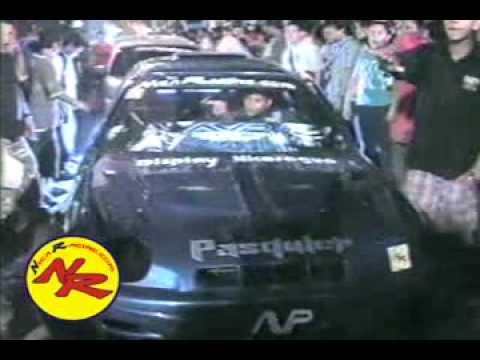 Carnaval de Granada y desfile de autos modificados 14 de agosto 2009 granada nicaragua