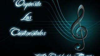 Jessiquita Linda - Orquesta Los Continentales de Guilebaldo Tlilayatzi