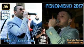 FENOMENO | SALVATORE MINIERI feat ARMANDO DELLA PIA DI FABRI FIBRA