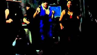 dança bruxinha