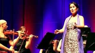 """O mio babbino caro"" by Puccini - Live in Germany 2013"