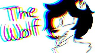 THE WOLF MEME  Ft. ElTrollino (versión furry)