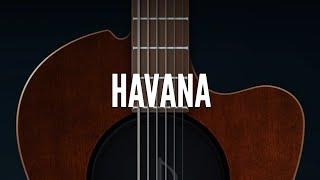 Havana - Camila Cabello | Ringtone | Marimba Remix