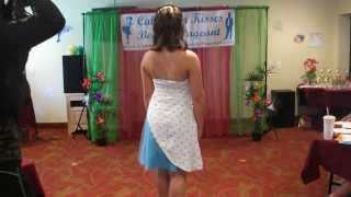 California Kisses Beauty Pageant ~ Tropical Splash 2012: 14 To 17 Years