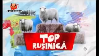 Cronica Carcotasilor 27.04.2016 (Top Rusinica)