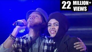 Thank You Mommy - Gen Halilintar (LIVE) Concert - At Jakarta Fair Kemayoran 2016