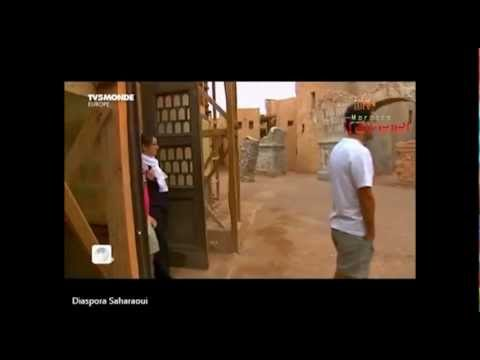 Les studios de Ouarzazate
