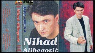Nihad Alibegovic - Dvije zime bolovao - (Audio 1994)