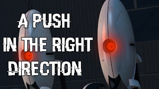 [SFM] Short - A Push In The Right Direction