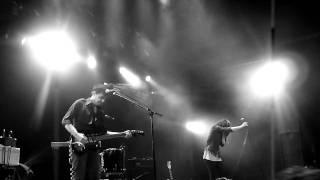 The Kills - Sour Cherry (HD Live) @ Melkweg Amsterdam