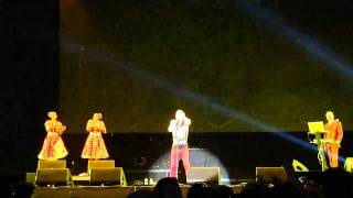 Erasure - I love to hate you - Ultra Music Festival 2011 - Miami