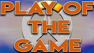 Play Of The Game By Coach Jonal