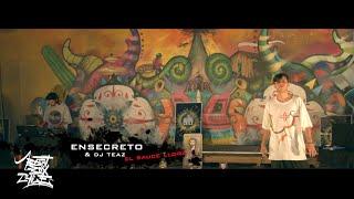 """Ensecreto & Dj Teaz - """"El sauce llora"""" en CNBC2015"""