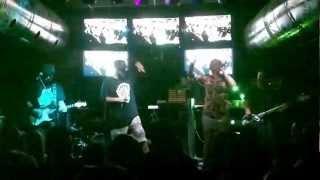 Banda MostWanted @ Scooba Imbé 06/04/2013 - Alicia Keys - New York