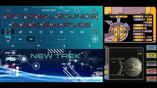 Keyboard Audio Samples