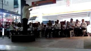 "Banda La Macarena - Pasodoble ""Amparito Roca"" (Jaime Teixidor Dalmau)"