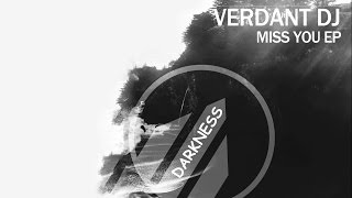 Verdant DJ - Darkness (Radio Edit)