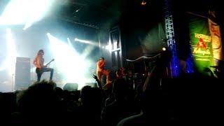 Hadouken! - Daylight LIVE @ GALAPAGAI festival 2013.08.03