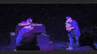 Sick Dawgz Feat. Azteca - lo que pasa (live)