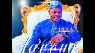 Ayomitope - Yinka Ayefele_FavourTrack#3 [Official Audio]