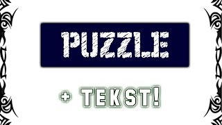Słoń - Puzzle | Prod/Gramofony The Returners (BDF REPRESENT) + Tekst