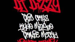 Taio Cruz Ft Kylie Minogue & Travie McCoy - Higher (DJ Dizzy Remix)