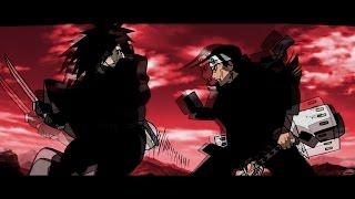 「AMV」XXXTENTACION - GNARLY BASTARD ᴴᴰ