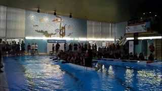 Indoor-Cup Rendsburg 2014
