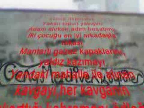 MERDİVENKÖY - Beyaz show (www.merdivenkoy.org)