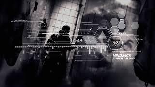 Robert Slump - Mindjack | EPIC CINEMATIC HYBRID ROCK ACTION Music