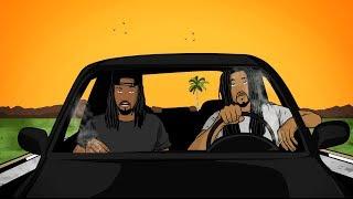 Izzy & Roger - Marés Vivas (Vídeo Animado Oficial)