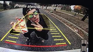 Juan Ingaramo - Mi chica Ft. Dinastía (video oficial)