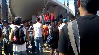 Victor Ruiz @ FANTASTIC FESTIVAL 2014