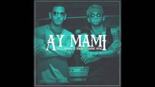 AY MAMI - TITO EL BAMBINO & BRYANT MYERS (Instrumental)