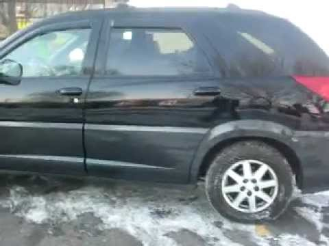 2002 Buick Rendezvous Problems Online Manuals And Repair