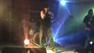 "Xfactor1 ""The Stroke"" (Billy Squier cover) @ Southgate Bar"