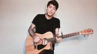 5 Seconds Of Summer - Amnesia (Acoustic Cover)