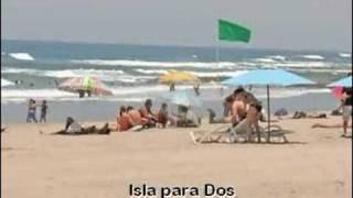 Albano y Romina Power - Isla para Dos