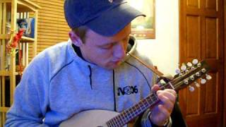 Beginner Mandolin - Musical Priest (Irish Reel) on a M-2 from Big Muddy Mandolin Co.