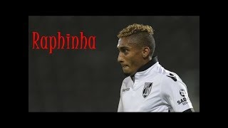 Raphinha ● Goals and Skills ● VSC Best moments |HD|