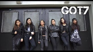 [STOP STOP IT 하지하지마 DANCE COVER (YOURS TRULY X K-CITY COLLAB)] -- GOT7 (갓세븐) [Vancouver 벤쿠버]
