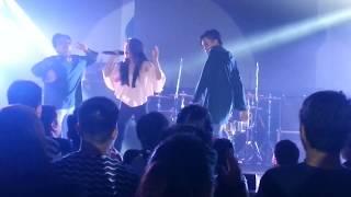 Clean Bandit Symphony - (cover by Mina Aeisha))